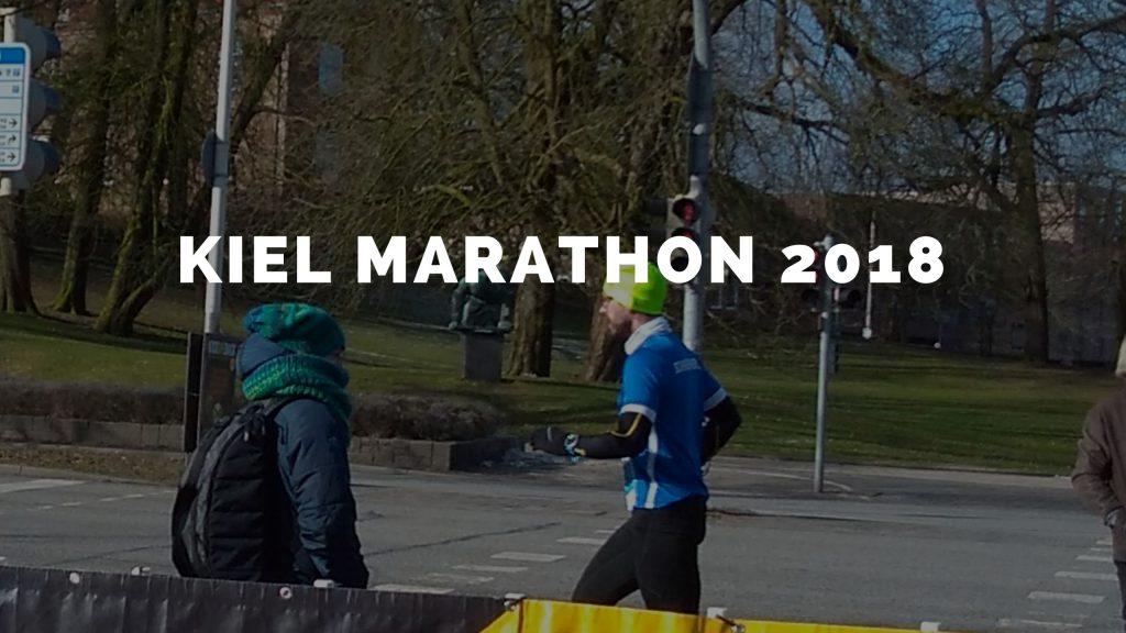 Kiel Marathon 2018