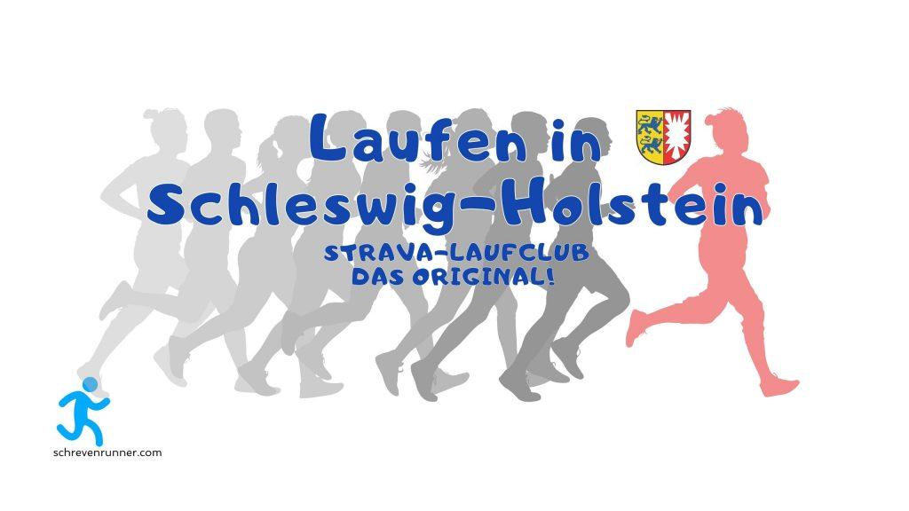 Laufen in Schleswig-Holstein