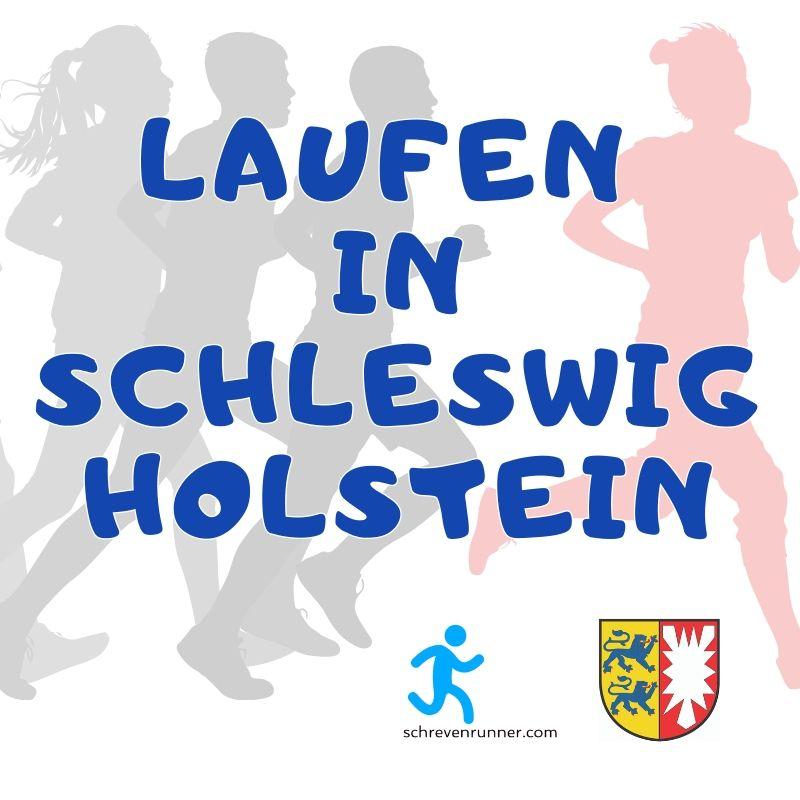 Laufen in Schleswig-Holstein_logo
