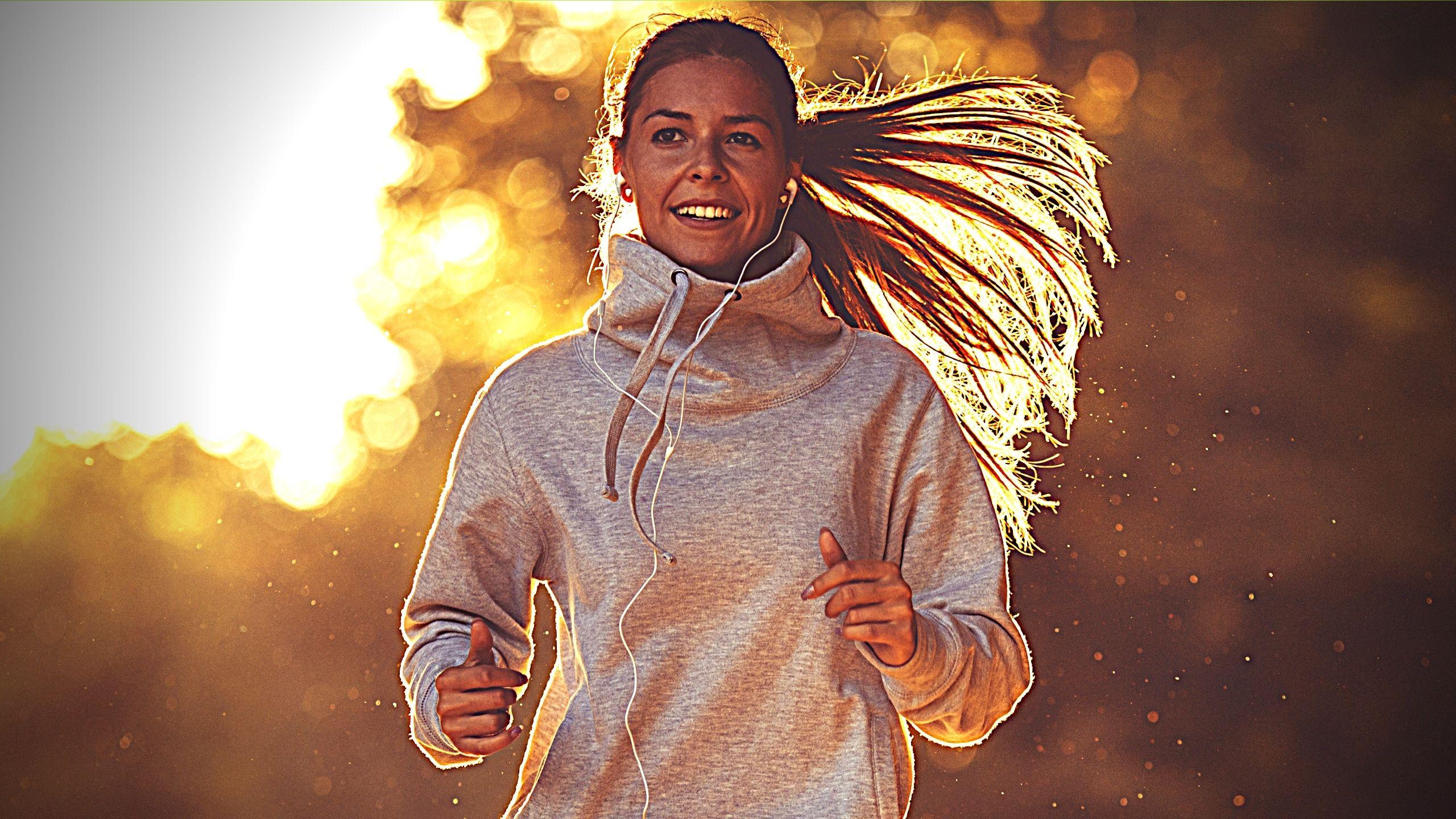 Run walk run Methode