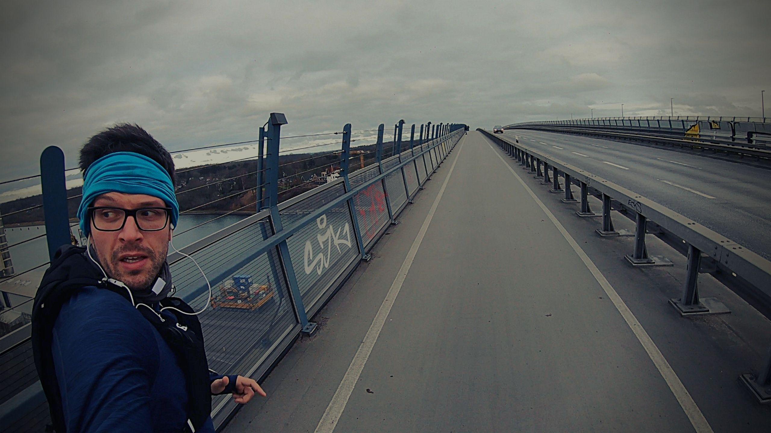 Streak Running täglich laufen