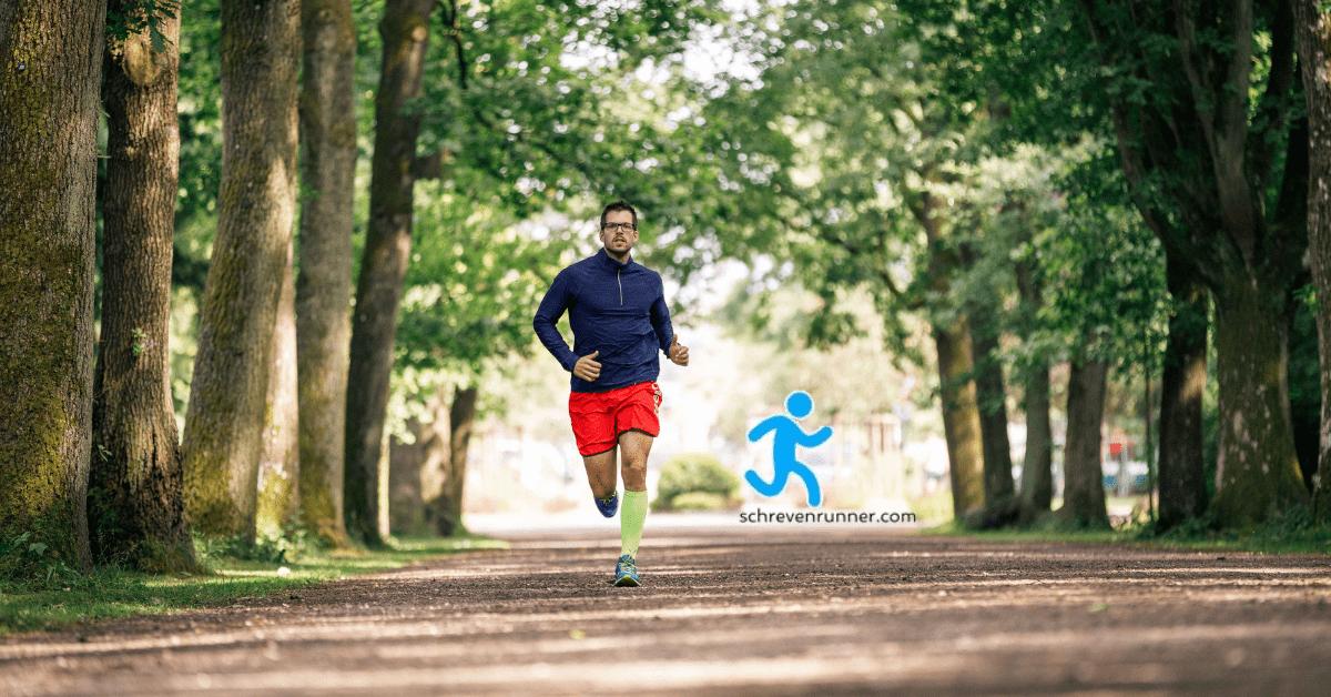 Laufen ist für Anfänger bestens geeignet, um mit einem Sport überhaupt anzufangen!